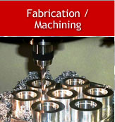 Fabrication Machining