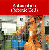 Automation (Robotic Cell)
